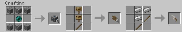 Signpost - указательные столбы [1.12.2] [1.11.2] [1.10.2] [1.7.10]