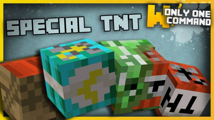 Специальный TNT [1.11.2]