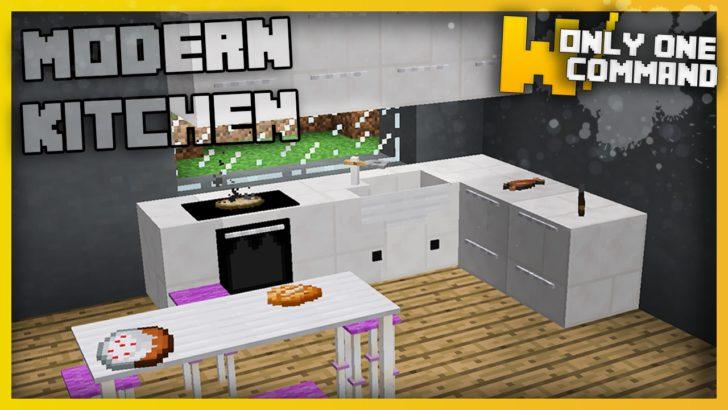 Современная кухня [1.11.2]