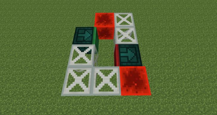Funky Locomotion [1.11.2] [1.10.2] [1.7.10] (улучшенный поршень)