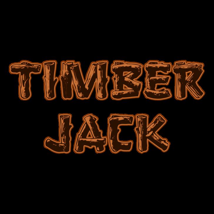 Timberjack [1.11.2] [1.10.2]