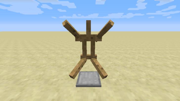 Armor Stand Configurator [1.12] [1.11.2] [1.10.2] (настройка стенда)