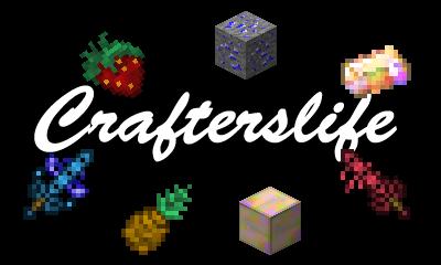 Crafterslife [1.10.2]