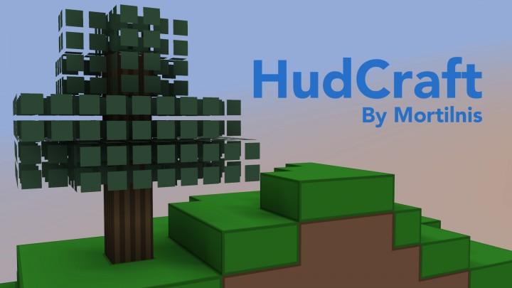 HudCraft [1.11.2] (16x)