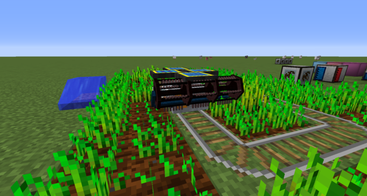 Steves Carts Reborn [1.12] [1.11.2] [1.10.2] [1.7.10]