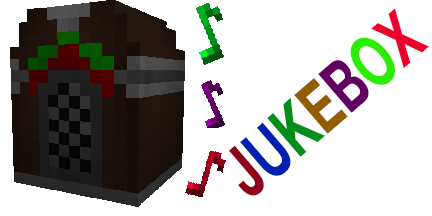 Jukebox (музыкальный автомат) [1.12.2] [1.11.2]