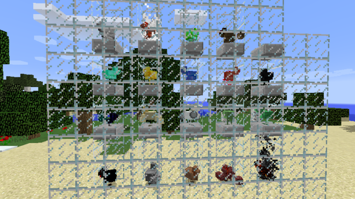 Too Many Chickens (TMC) [1.12] [1.11.2]