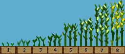 Simply Corn (кукуруза) [1.12] [1.11.2] [1.10.2] [1.9.4]