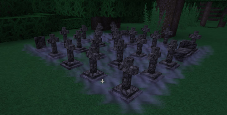 Corail Tombstone [1.12] [1.11.2] [1.10.2]