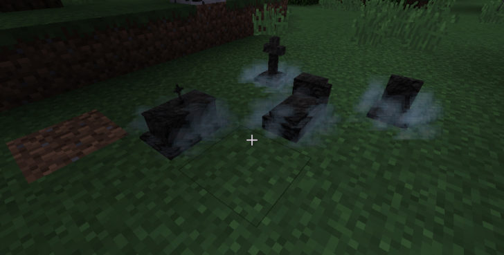 Corail Tombstone [1.12.2] [1.11.2] [1.10.2]