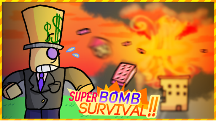 Super Bomb Survival [1.12.2]