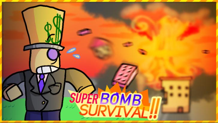 Super Bomb Survival [1.12.2]