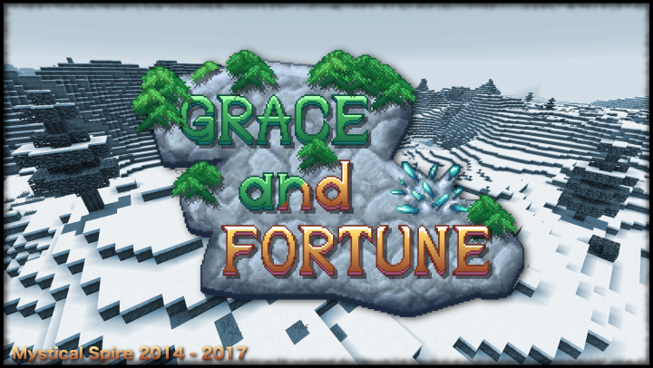 Grace & Fortune [1.12] [1.11.2] (64x)