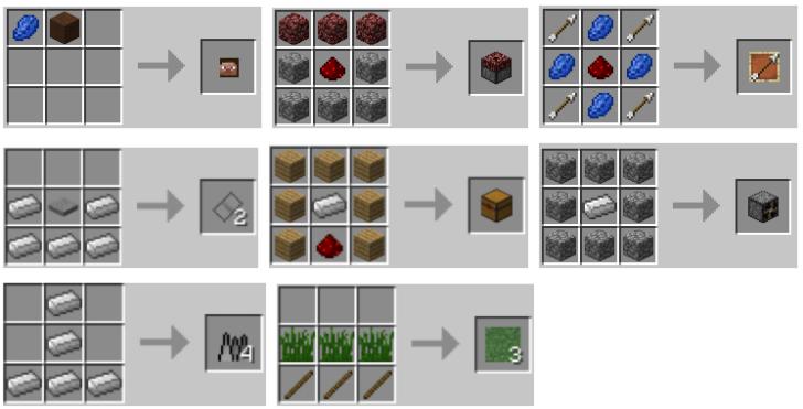Trapcraft [1.12] [1.11.2] [1.10.2] [1.7.10]