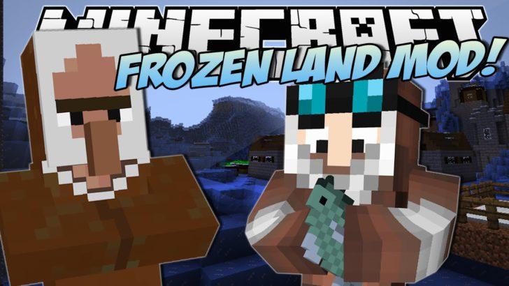 Frozenland [1.7.10]