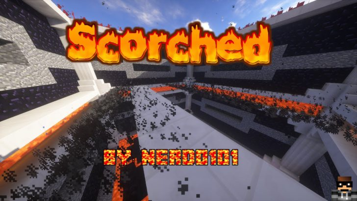 Scorched [1.12.2]