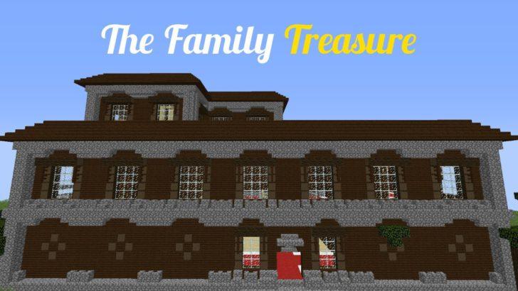 The Family Treasure [1.12.2]