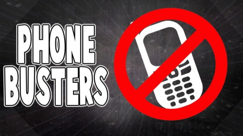 Phone Busters [1.12.2]