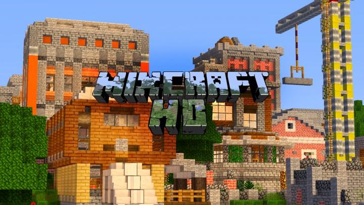 Mixcraft HD [1.12.2] (32x)