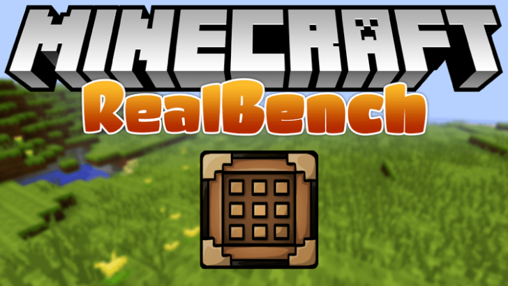 RealBench [1.12] [1.11.2] [1.10.2] [1.7.10]