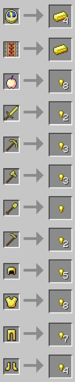 Recycle Iron [1.11.2] [1.10.2]