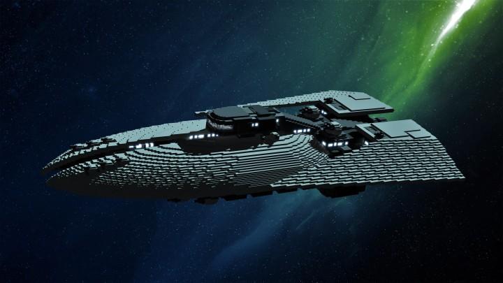 Balkon-Class Escort Frigate [1.12.2]