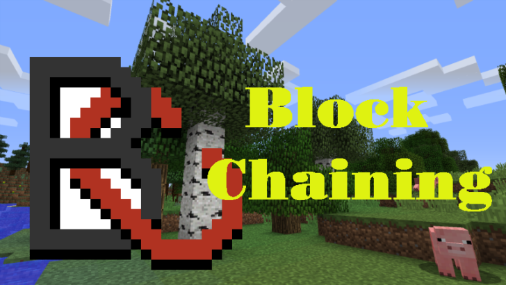 Block Chaining [1.12.1]