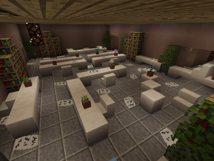The Dead Office [1.11.2]