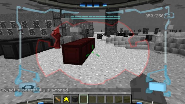 Metroid Cubed 3 [1.10.2] [1.7.10]