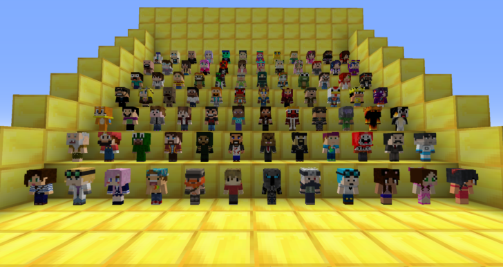 Mynko Collectibles [1.11.2] [1.7.10]
