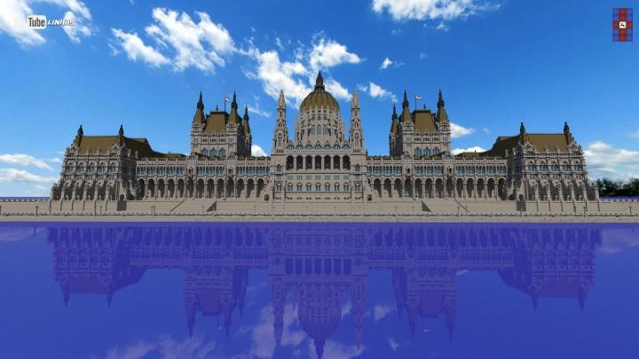 Венгерский парламент [1.12.2]