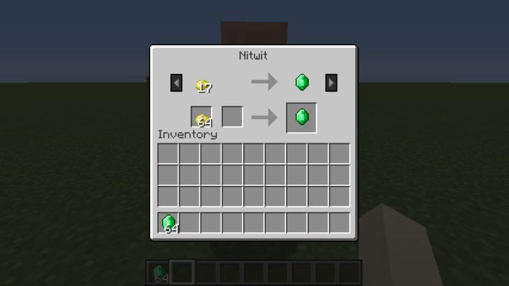 Villager Trade Tables [1.12.2] [1.11.2] [1.10.2]