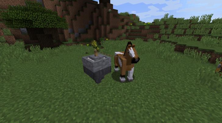 Horse Power [1.12.2] [1.11.2]