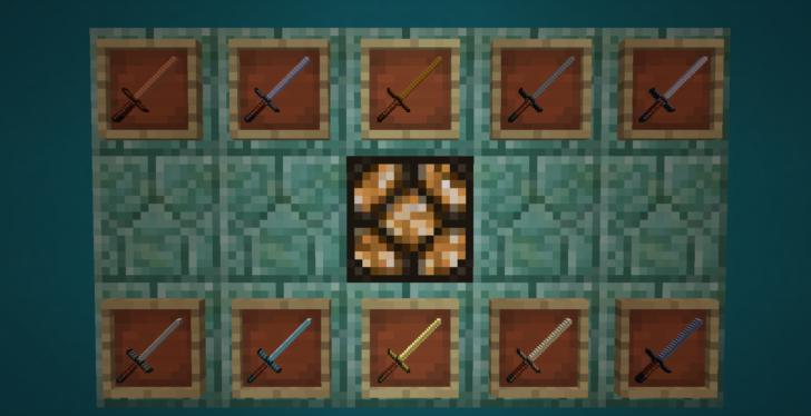 Spartan Weaponry [1.12.2] [1.11.2] [1.10.2]