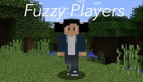 Fuzzy Players [1.12.2] [1.10.2]