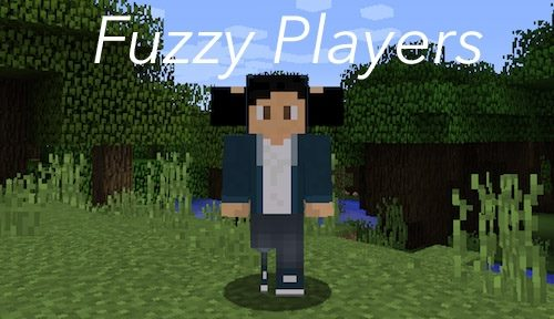 Fuzzy Players [1.12.2] [1.10.2]