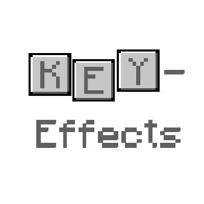 KeyEffects [1.12.2] [1.11.2] [1.8]