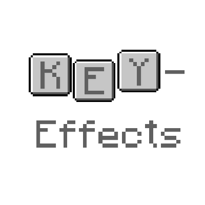 KeyEffects [1.12.2] [1.11.2] [1.8]