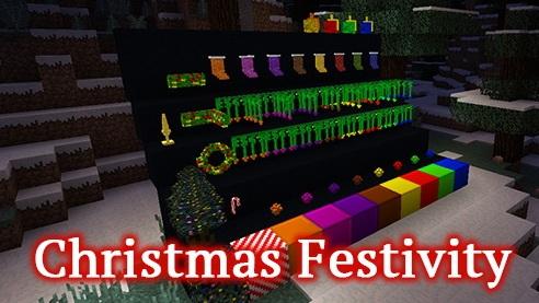 Christmas Festivity [1.12.2]