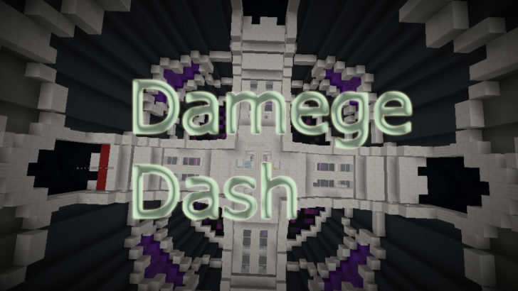 Damage Dash [1.12.2]