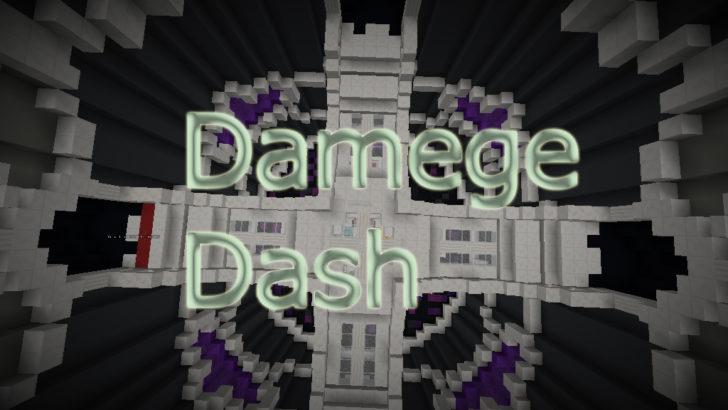 Damage Dash [1.12.2]