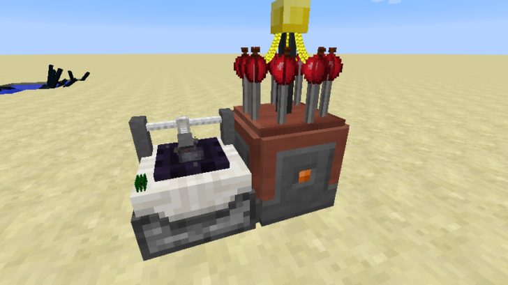 Turret Mod Rebirth [1.12.2] [1.11.2] [1.10.2] [1.7.10]