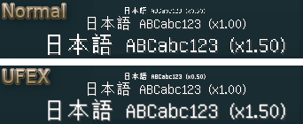 Unicode Font Extension [1.12.2] [1.11.2] [1.10.2]