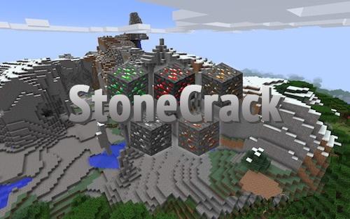 StoneCrack [1.12.2]