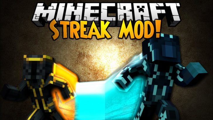 Streak [1.12.2] [1.10.2] [1.8] [1.7.10]