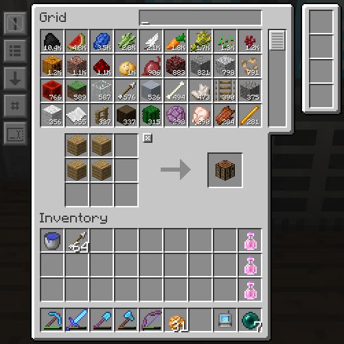 Refined Storage [1.12.2] [1.11.2] [1.10.2]