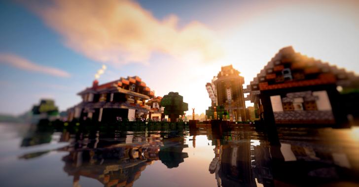 Etopia Village [1.12.2]