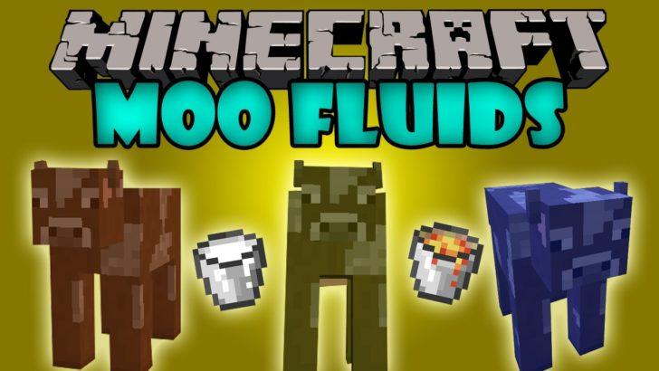 Moo Fluids [1.12.2] [1.11.2] [1.10.2] [1.7.10]