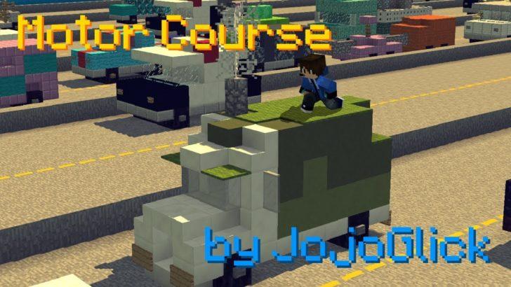 Motor Course [1.12.2]