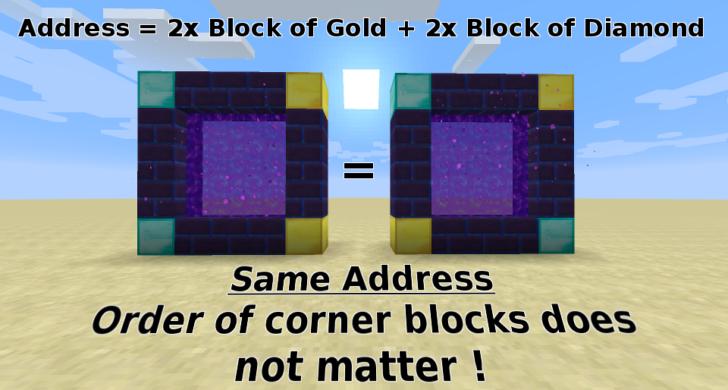 Simple Portals [1.12.2] [1.11.2]